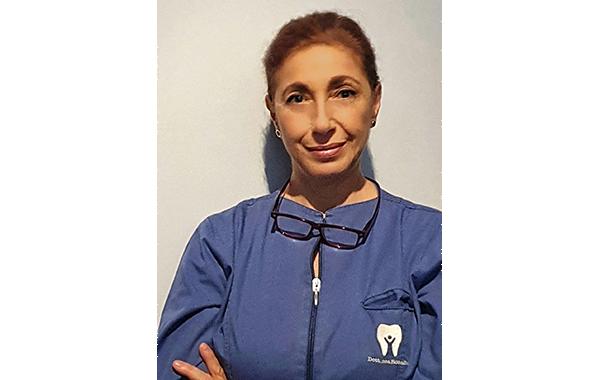 Dott.ssa Rosalba Andreozzi